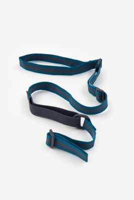 mothercare adjustable wrist link - grey/teal