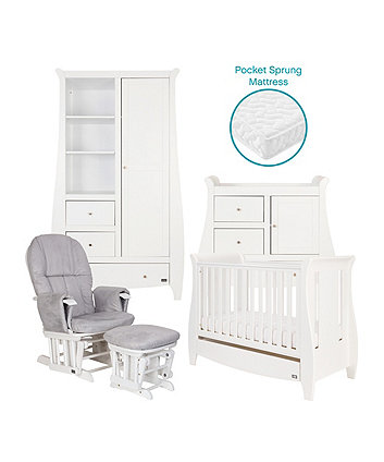 Nursery Furniture Sets Mothercare