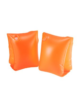 Mothercare Orange Junior Armbands - 2 - 6 years