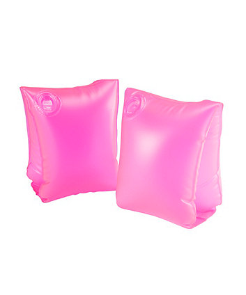 Mothercare Pink Junior Armbands - 2 - 6 Years