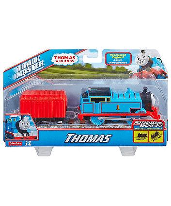 Fisher-Price Thomas & Friends Trackmaster Motorised Thomas Engine