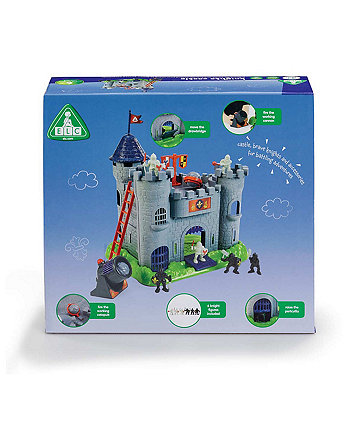 elc knights' castle playset