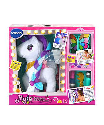 Vtech The Magical Make-Up Unicorn Myla