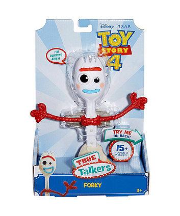 Disney Pixar Toy Story 4 Talking Forky