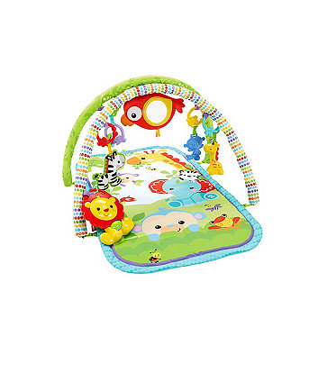 Fisher-Price Musical Activity Gym