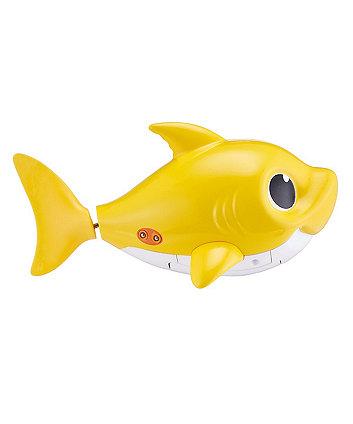 Baby Shark Sing And Swim Bath Toy Baby Shark