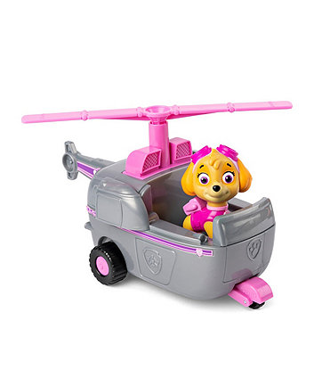Paw Patrol Figure And Vehicle - Skye's Helicopter