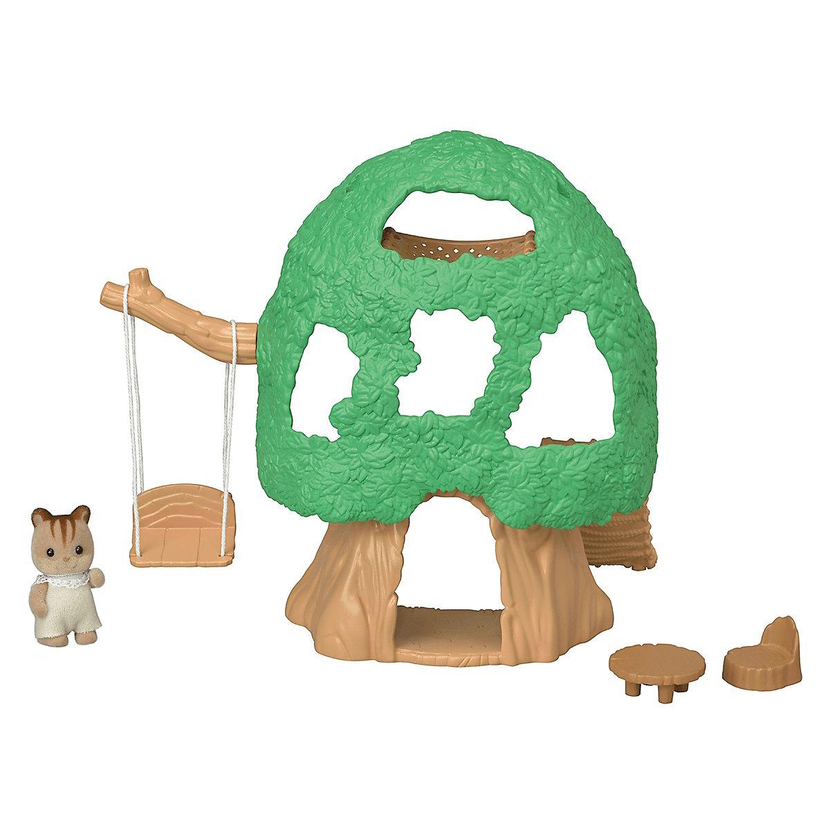 Sylvanian Families Baby Tree House