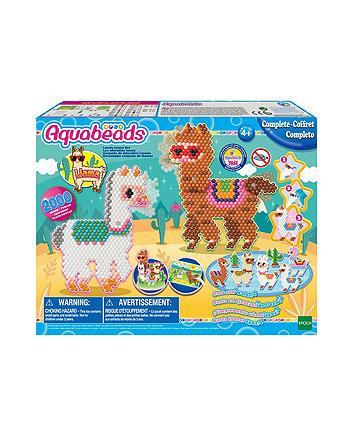 Aquabeads lovely llama playset