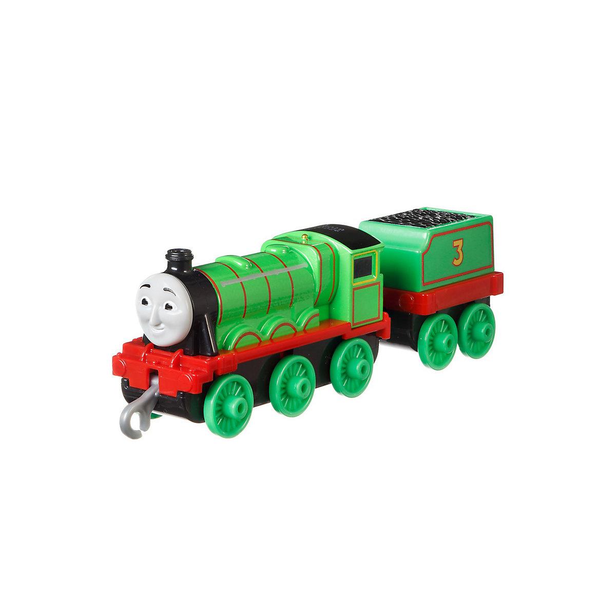 Thomas & Friends Trackmaster Push Along Henry