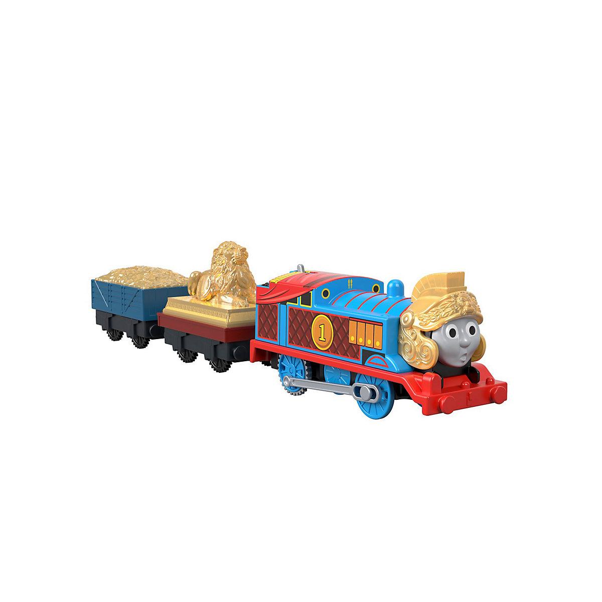Thomas & Friends Trackmaster Motorised Armoured Thomas