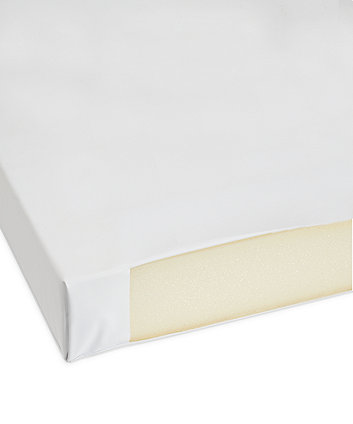 mothercare essential foam waterproof cot bed mattress
