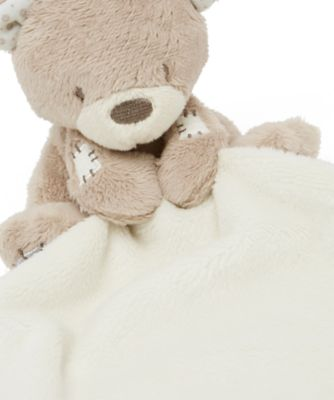 Mothercare Teddy's Toy Box Blankie