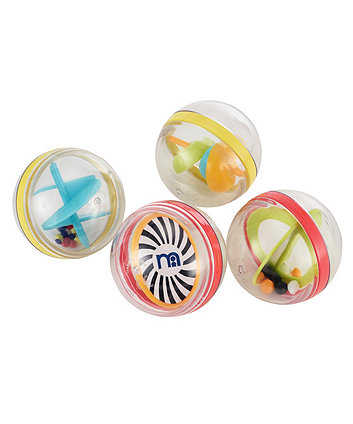 Mothercare Rolling Balls