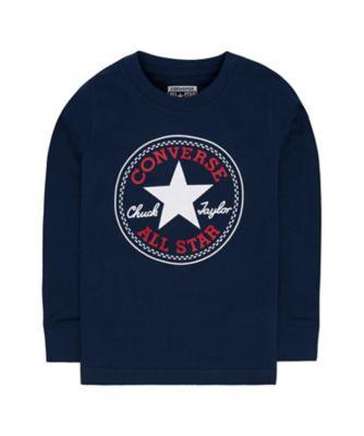 Converse Chuck Taylor Raglan T-Shirt
