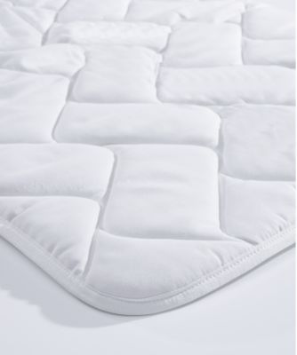 mothercare anti-allergy travel cot mattress