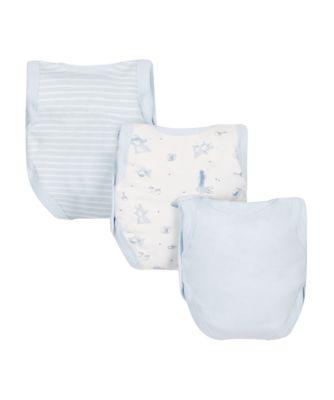 premature bodysuits - 3 pack