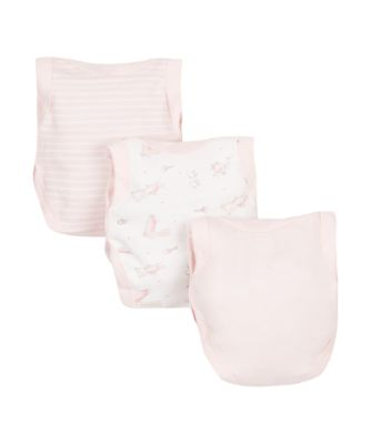 premature bodysuits - 3 pack