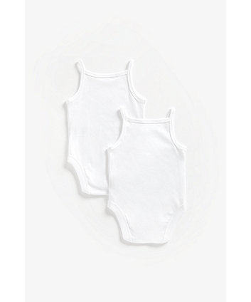 Cami Bodysuits - 2 Pack