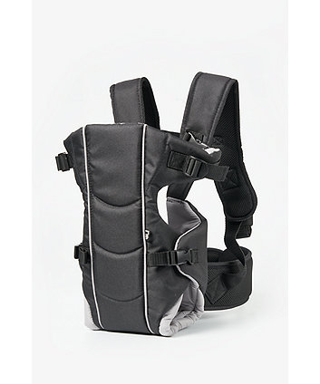 mothercare two position baby carrier - sport