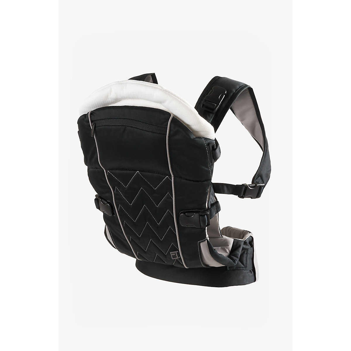 bccdfdd4431 mothercare 4 position baby carrier - black
