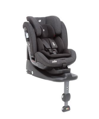 Joie stages ISOFIX combination car seat - pavement