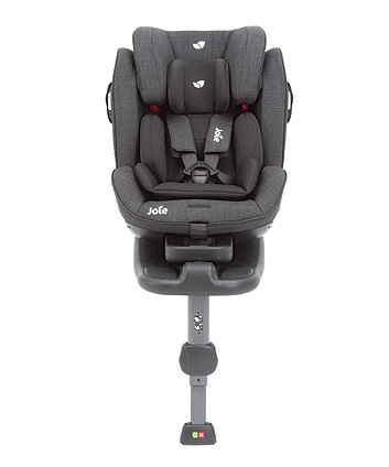 Joie stages ISOFIX combination car seat - pavement *exclusive to mothercare*