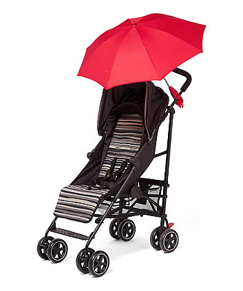 Mothercare mGo UV Parasol - Red