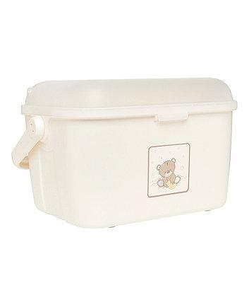 teddy's toy box bath box