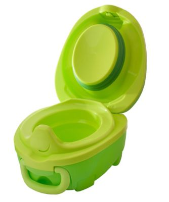My Carry Potty - Dinosaur *exclusive to mothercare*
