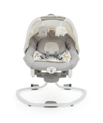 Joie inspired by mothercare haven 2 in 1 swing *exclusive to mothercare*