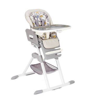 Joie inspired by mothercare whirl 360 highchair - safari  *exclusive to mothercare*