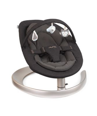 Nuna leaf rocker and toy bar - suited collection  sc 1 st  Mothercare & Baby Bouncers u0026 Baby Rockers | Mothercare