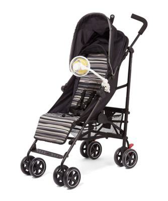 mothercare cooling fan for car and pushchair