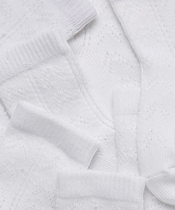 Pelerine Socks with Aegis - 5 Pack