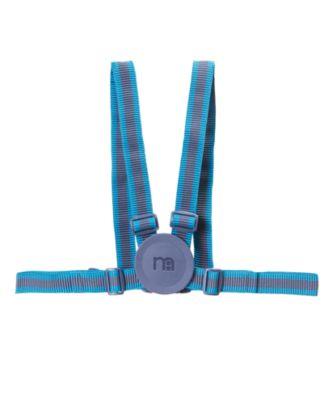 mothercare harness grey/teal