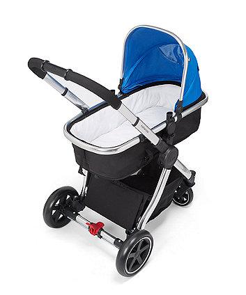 mothercare journey pram liner