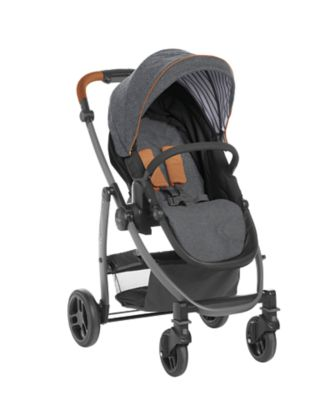 Graco evo avant pushchair - breton stripe