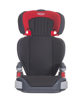 graco junior maxi highback booster car seat highback boosters