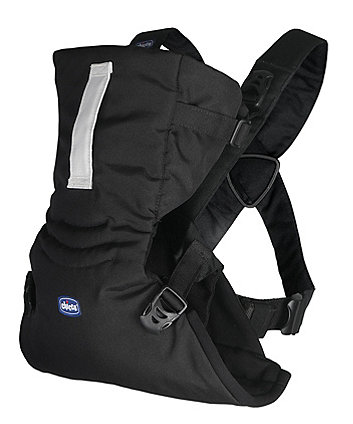 Chicco easy fit baby carrier - black knight