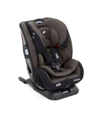Joie every stage fx group 0+/1/2/3  combination car seat - ember *exclusive to mothercare*