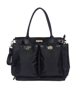 mothercare violet carryall - classic black