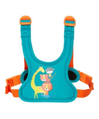 mothercare padded harness - safari
