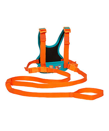 mothercare padded harness - safari