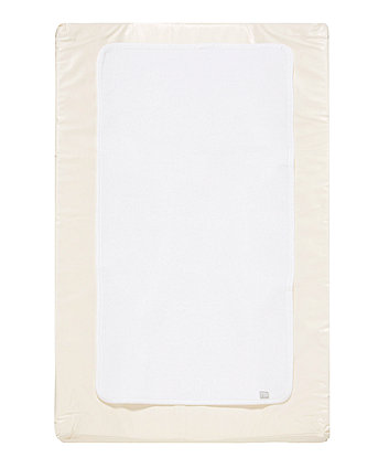 mothercare changing mat liners - 3 pack
