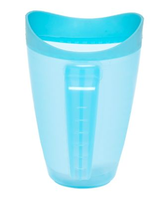mothercare shampoo rinse cup