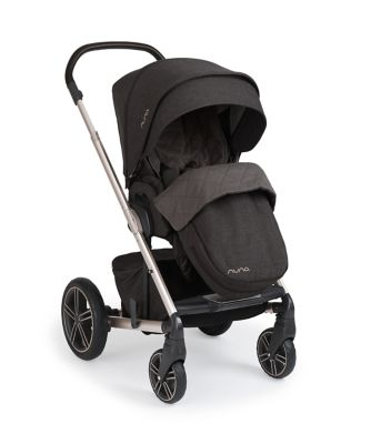 Nuna MIXX™ pushchair and carrycot - suited collection *exclusive to mothercare*