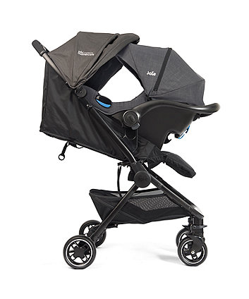 Joie inspired by mothercare Travi Pushchair - Ember *exclusive to mothercare*