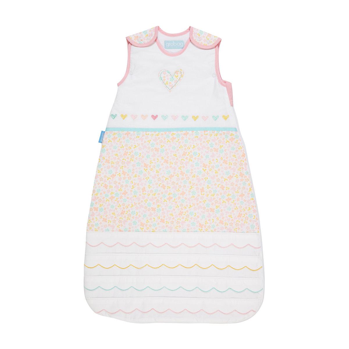 Grobag dolls house sleep bag 2.5 tog *exclusive to mothercare*