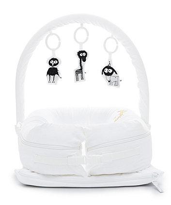 Sleepyhead® toy arch - pristine white
